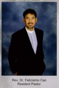 Pastor Fel