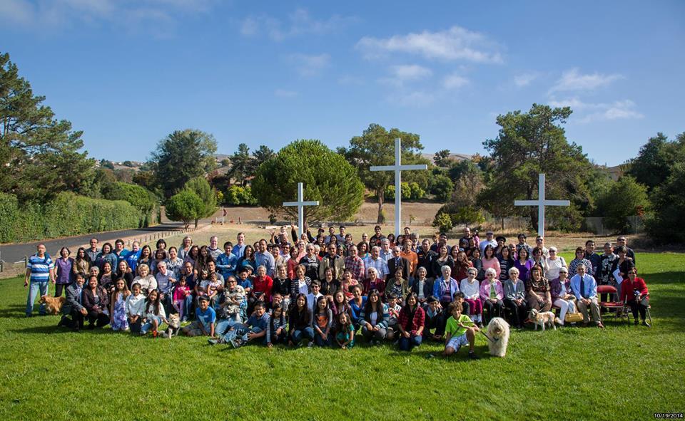 Wayside Family 2015